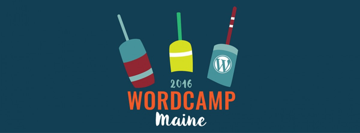 WordCamp Maine